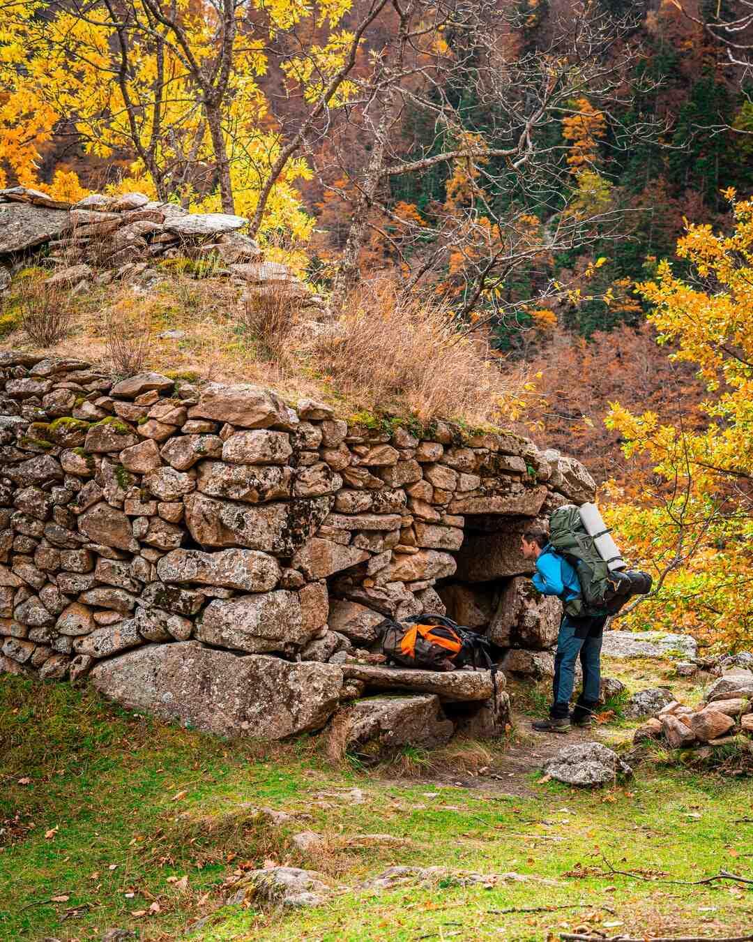Comment isoler les murs d'une maison en pierre ?