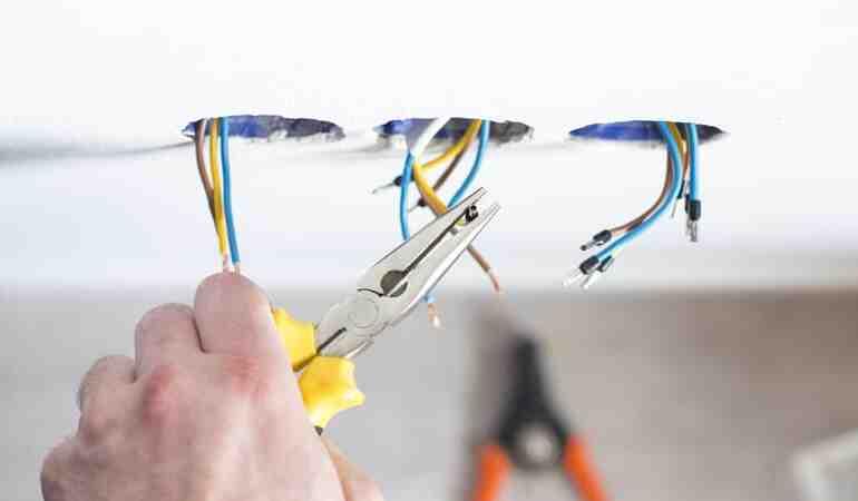 Comment chiffrer rénovation electrique ?